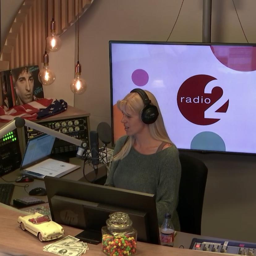 Radio 2 - Vanessa Vanhove